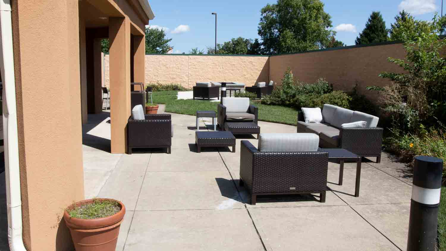 Courtyard by Marriott Indianapolis South 5