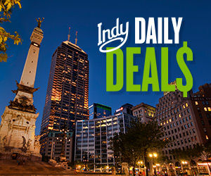 Visit Indy Daily Deals Web Ad Premium 052620