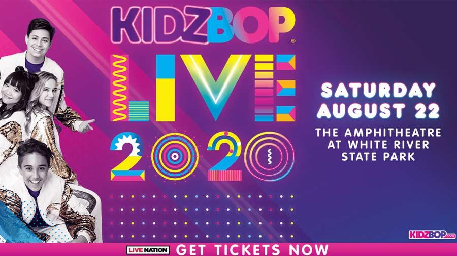 KIDZ BOP Live 1