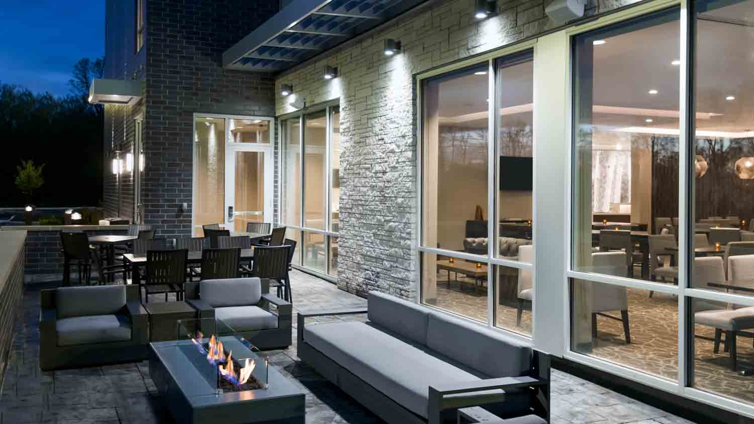 SpringHill Suites by Marriott Indianapolis-Westfield 5