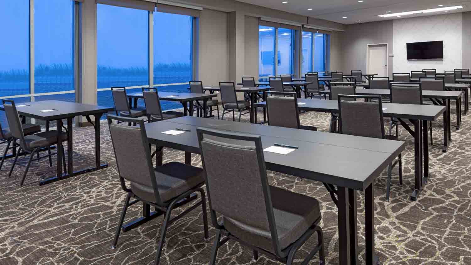 SpringHill Suites by Marriott Indianapolis-Westfield 8