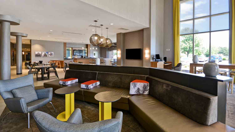 Springhill Suites - Indianapolis Airport Plainfield 2