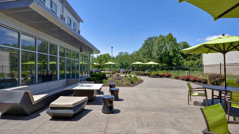 Springhill Suites - Indianapolis Airport Plainfield 5