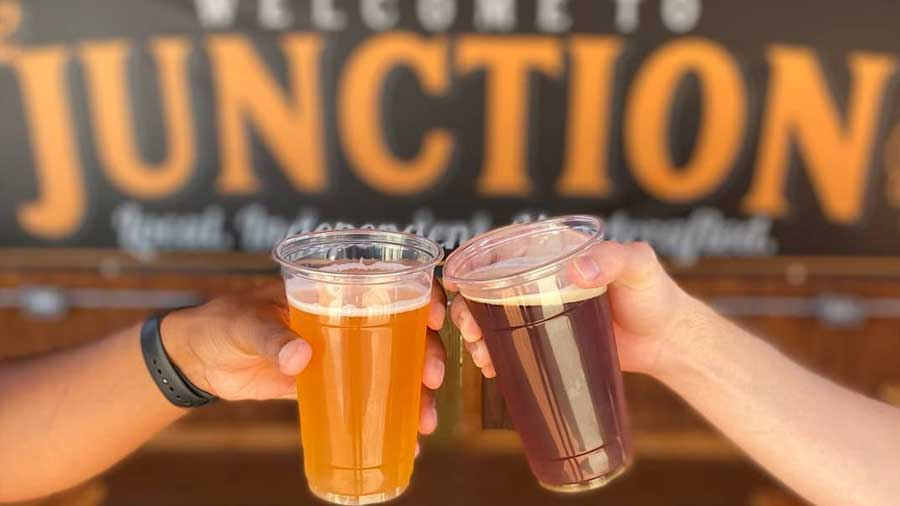 Grand Junction Brewing Co. 4