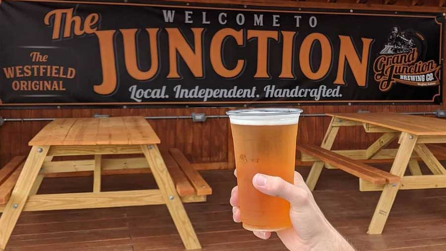 Grand Junction Brewing Co. 7