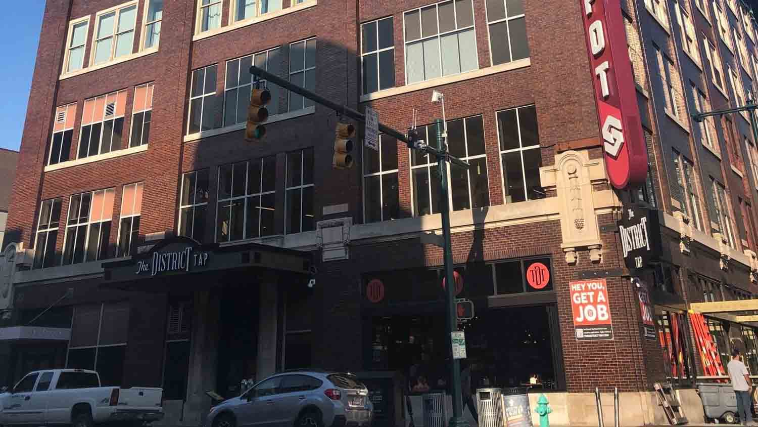The District Tap - Downtown 3