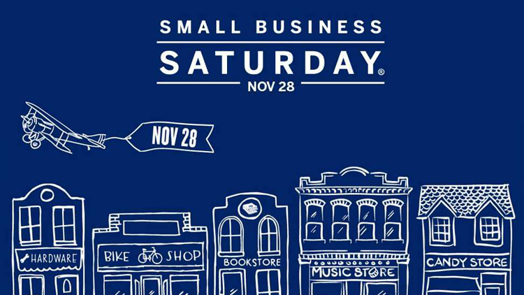Shop Small this Saturday on Mass Ave