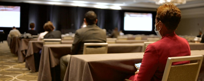 Hybrid Meeting Placeholder Lead