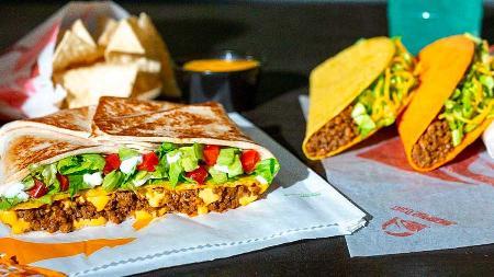 Taco Bell - 10th Street