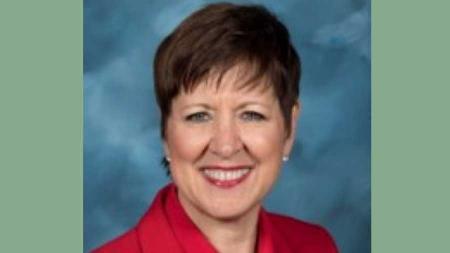 Marilyn K. Glick Women's Enrichment Series - Dr. Allison Barber