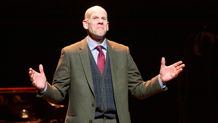 Indiana Repertory Theatre Kicks Off All-Virtual 2020-2021 Season