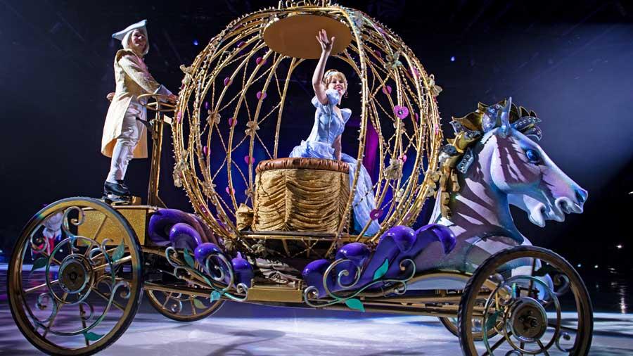 Disney On Ice Presents Dream Big 3