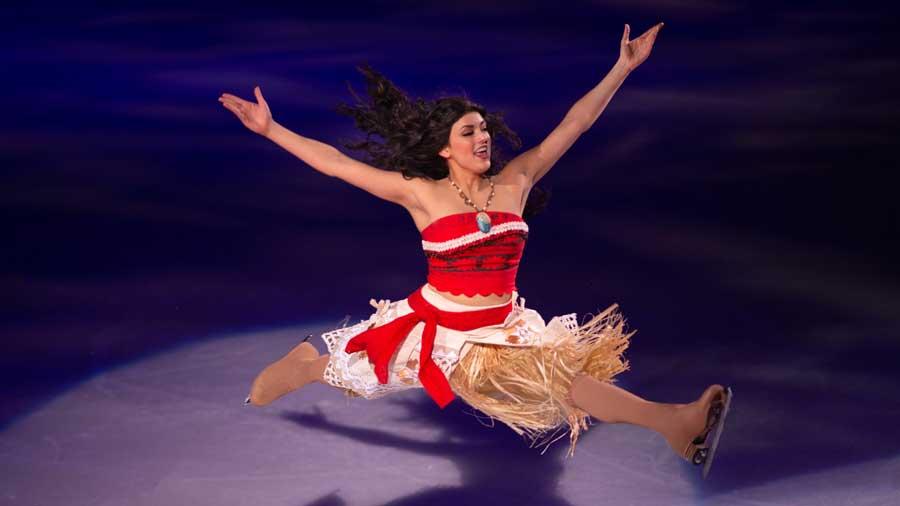 Disney On Ice Presents Dream Big 6