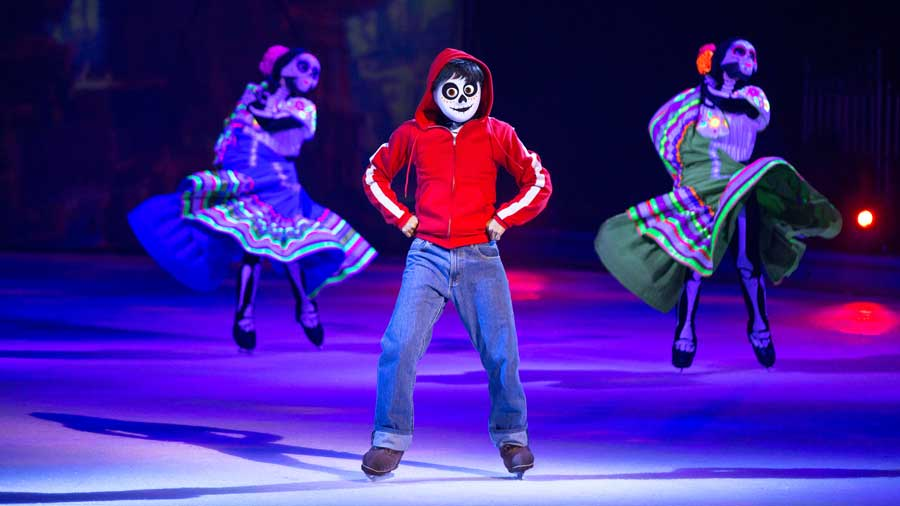 Disney On Ice Presents Dream Big 9