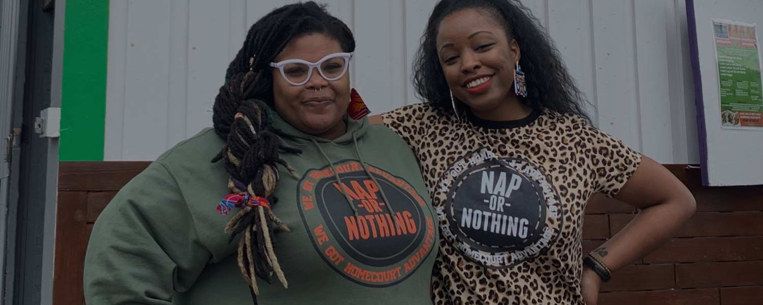 LEAD Indy Black Culture Local's Perspective