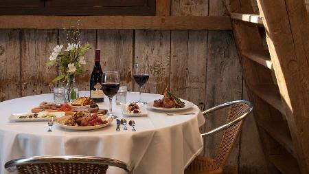 Winter in the Woods Dining Event