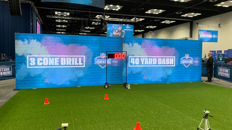 NFL Scouting Combine 3