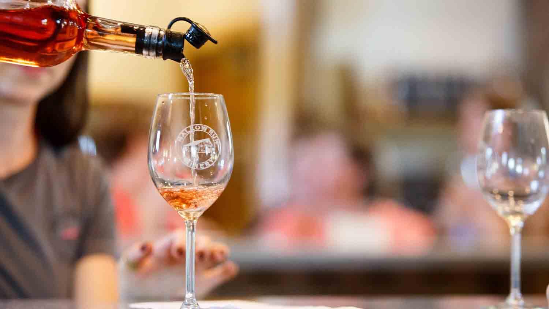 Mallow Run Winery 7