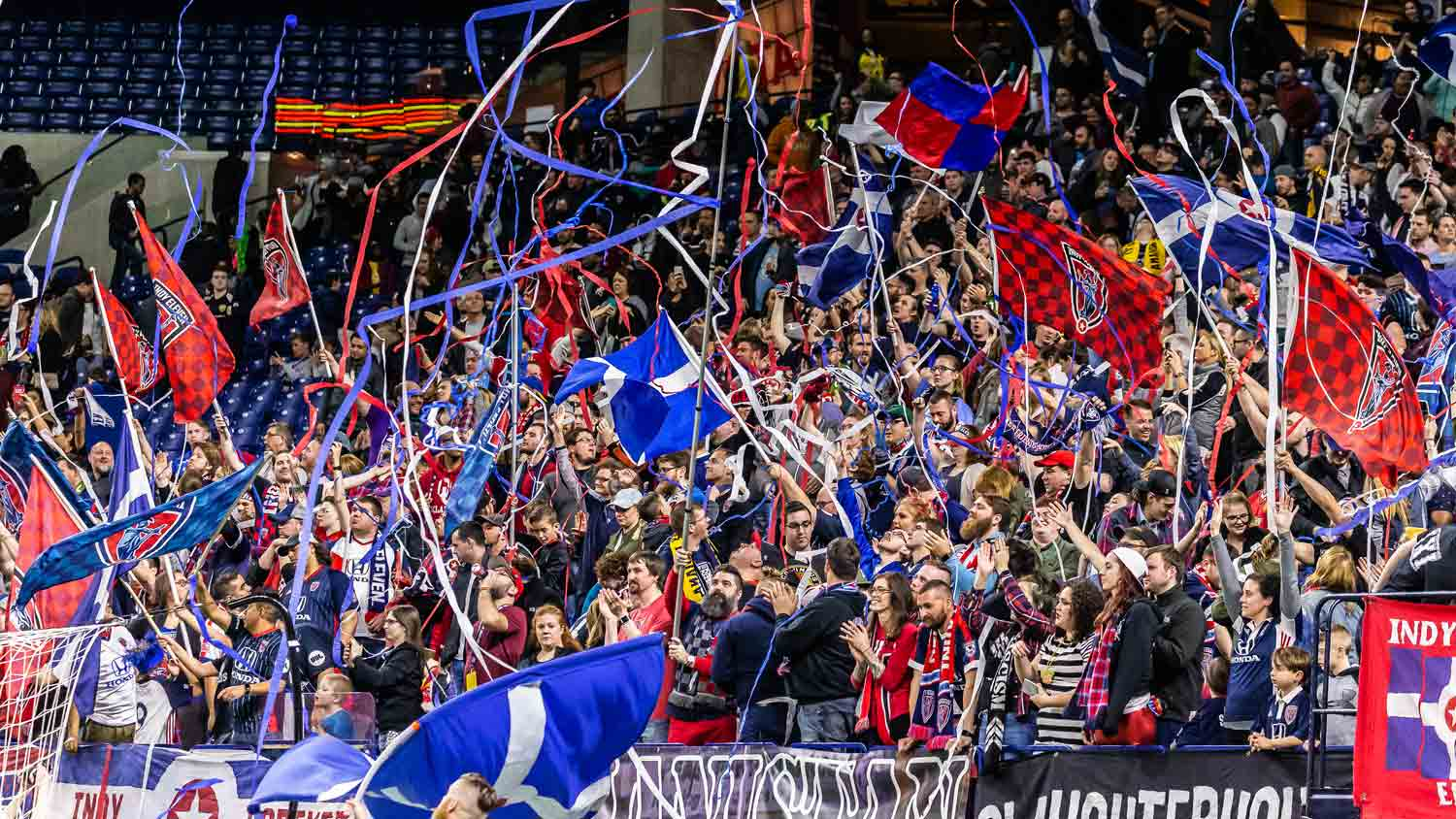 Indy Eleven 12