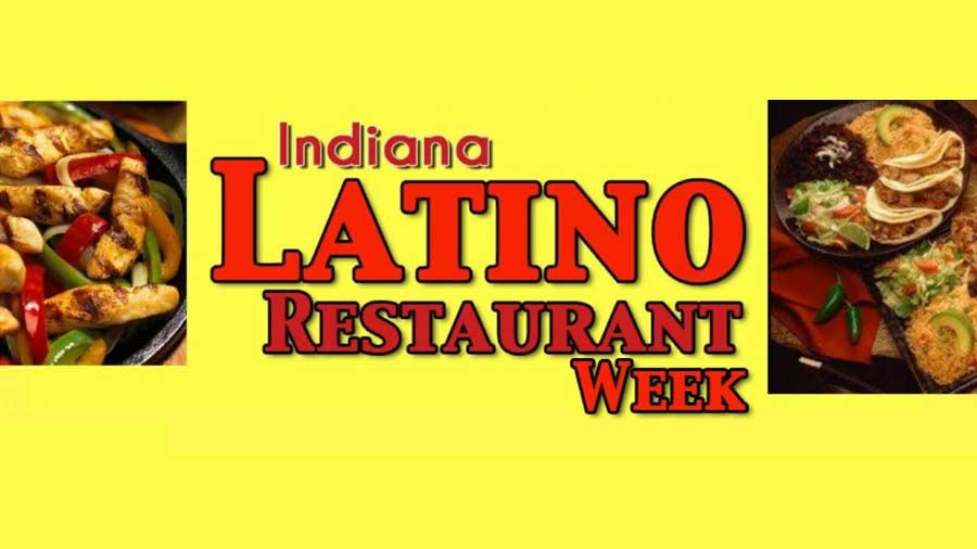 Latino Restaurant Week