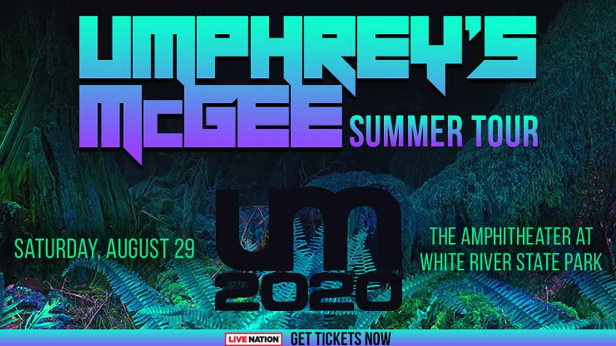 Umphrey's McGee 1