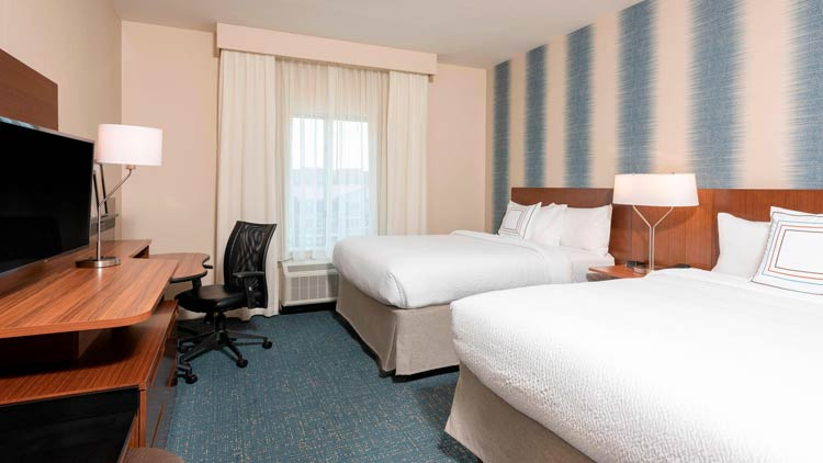 Fairfield by Marriott Indianapolis Carmel 2