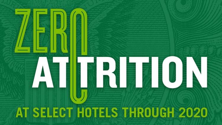 Zero Attrition