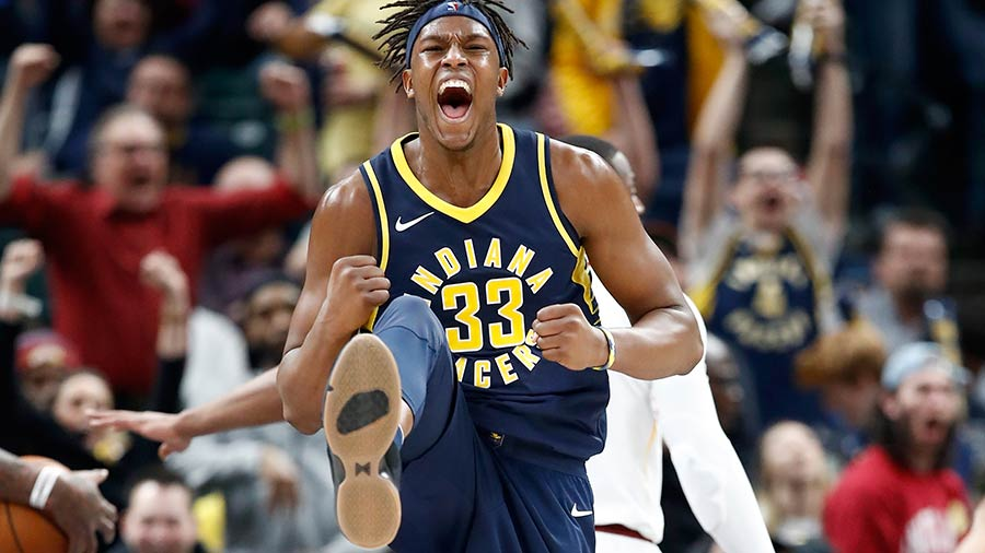 Pacers Turbo Trivia