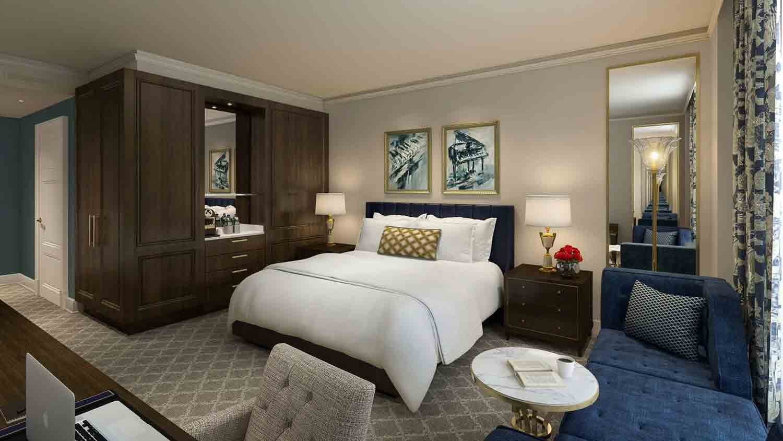 Hotel Carmichael 9