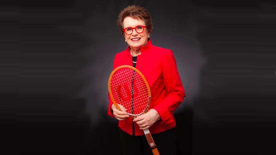 Fireside Chat with Billie Jean King