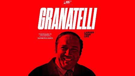 Granatelli - Larger Than Life