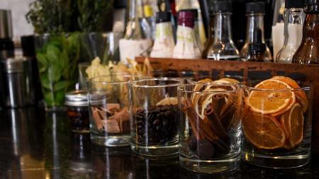 The Exchange Whiskey Bar