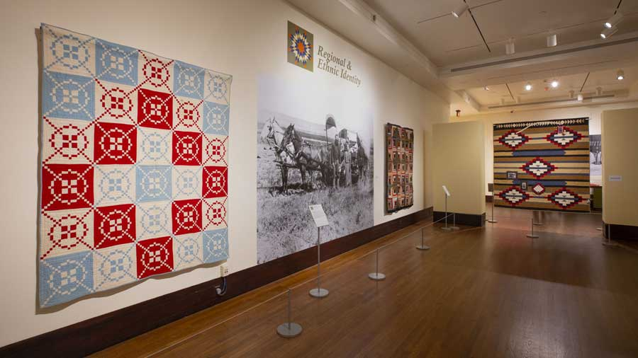 Quilts - Uncovering Women's Stories 1