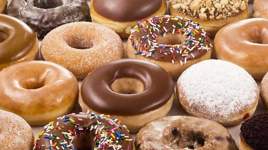 PANA Donuts