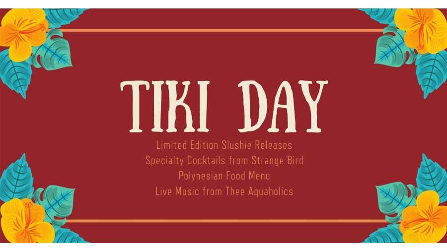 Tiki Day