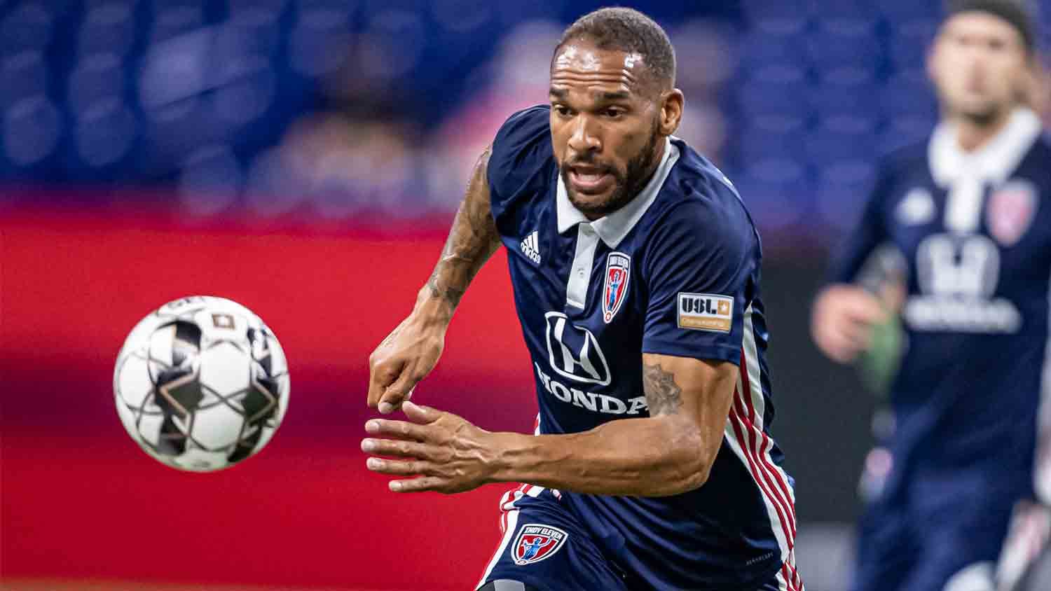 Indy Eleven 15