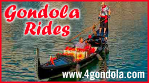 Old World Gondoliers Package 040121