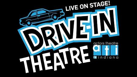 Let's Get These Holidays Started Drive-In Theatre - Live On Stage