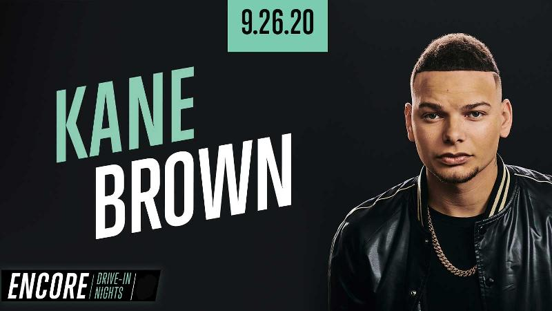 Kane Brown - One Night Only