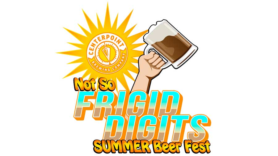 Frigid Digits Beer Fest