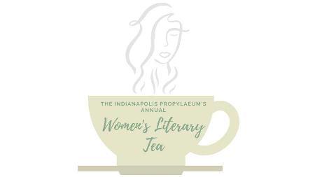 Women's Literary Tea