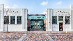 The Garage - Package Web Ad -  020221