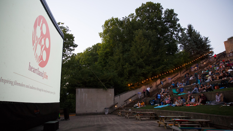 Heartland International Film Festival Turns 30