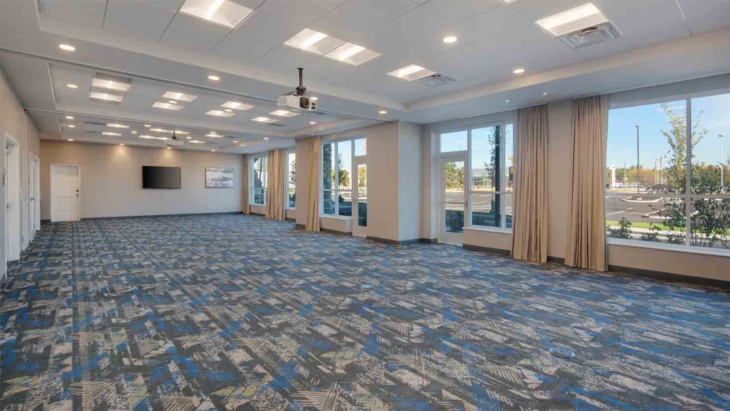 Springhill Suites by Marriott - Indianapolis Keystone