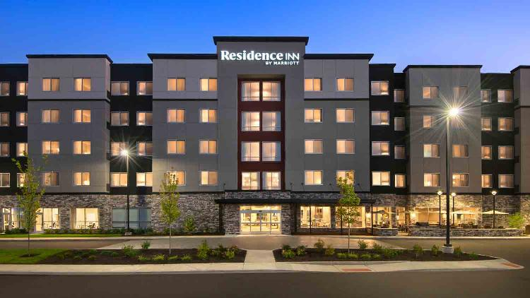 Residence Inn by Marriott - Indianapolis Keystone