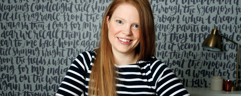 Kimberly Schrack Lead