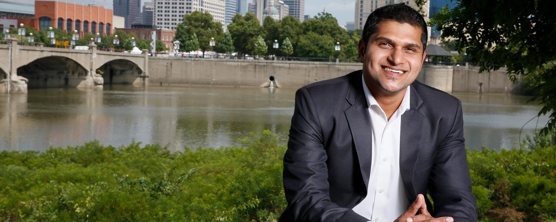 Indy Like a Local: Neelay Bhatt Featured