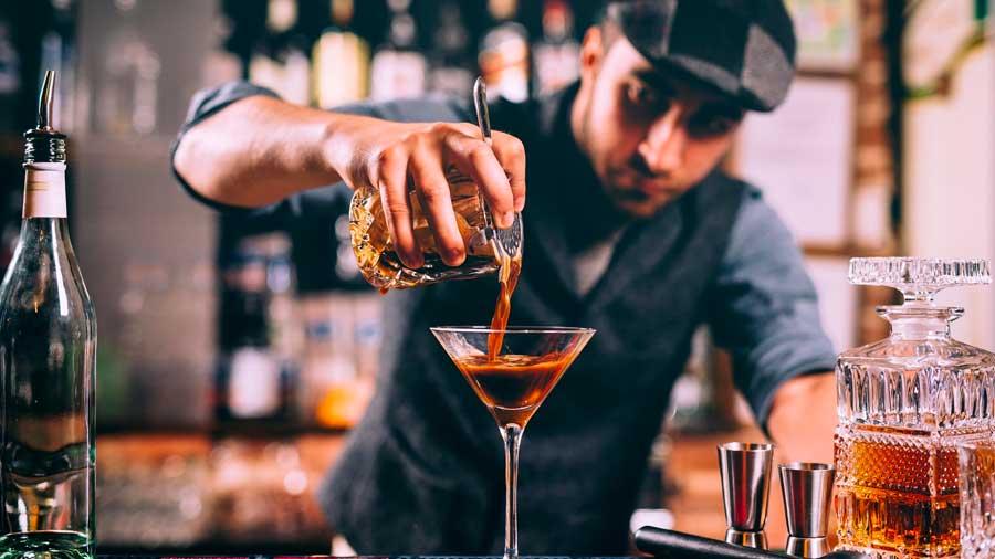 Bar Louie 1