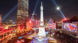 Downtown Indy - Package Web Ad -  030121