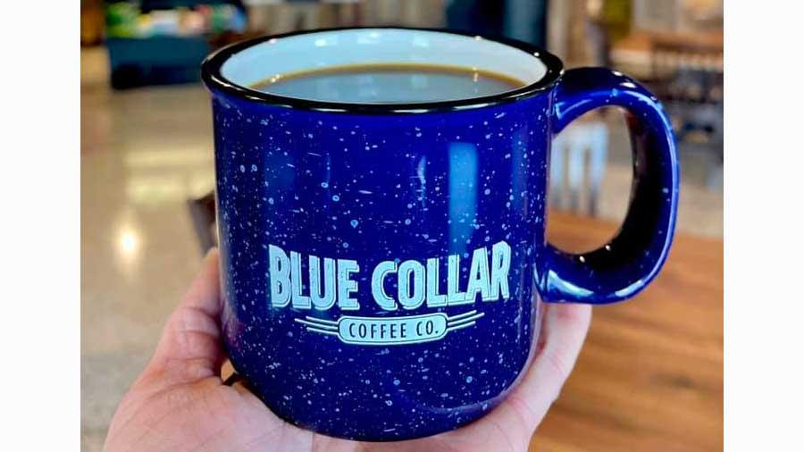 Blue Collar Coffee Co. 1